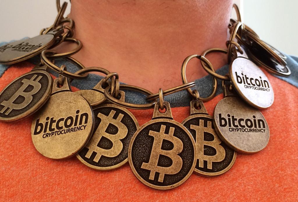 Blockchain: hype eller revolusjon forfinansverden?