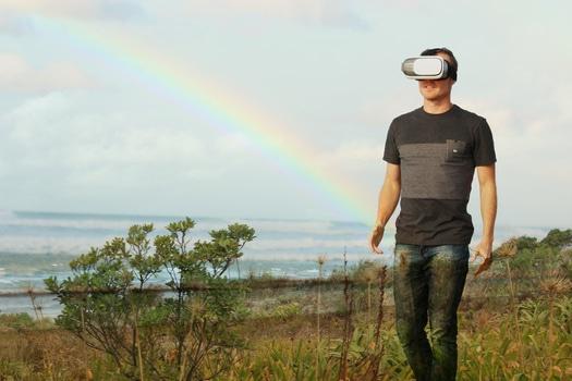 Kan Virtual Reality revolusjonereopplæring?