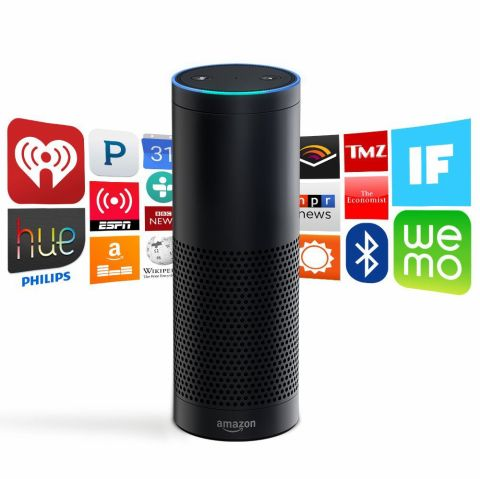 Alexa – The end of retail as we know it?