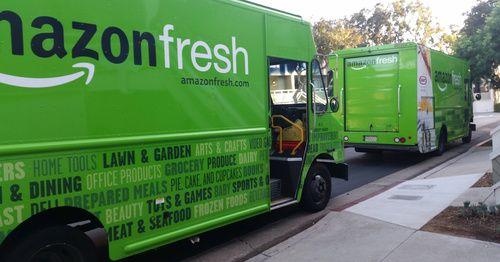 Derfor måtte Jeff Bezos satse Amazons fremtid på Whole Foods –Podcast